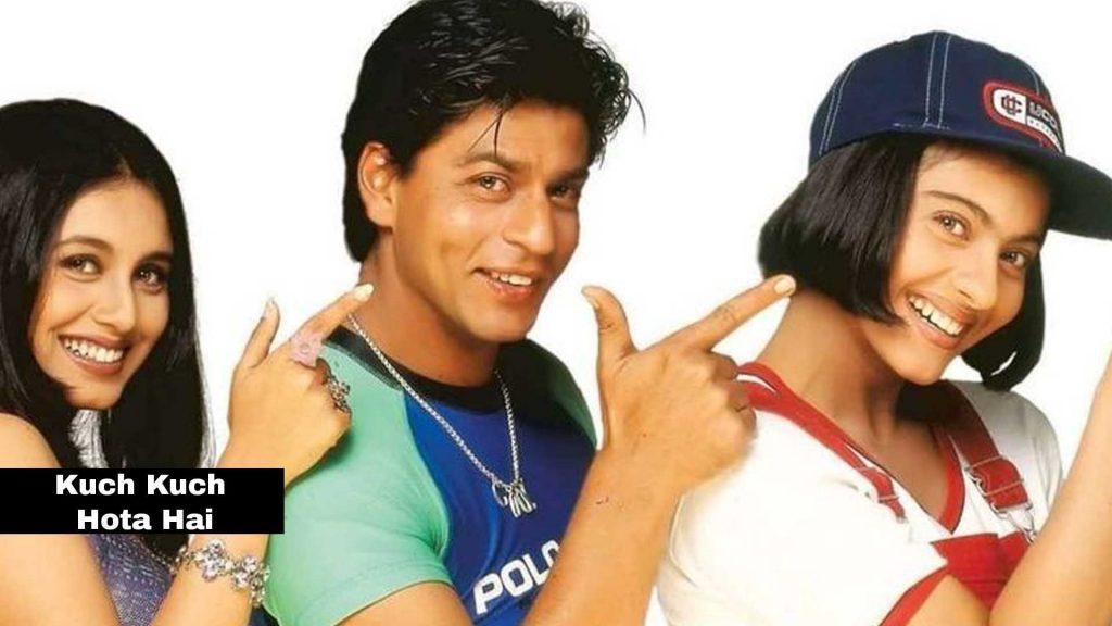 Ingin Menonton Drama India ? Berikut Ini Adalah Rekomendasi Film India yang Diperankan Oleh Shahrukh Khan