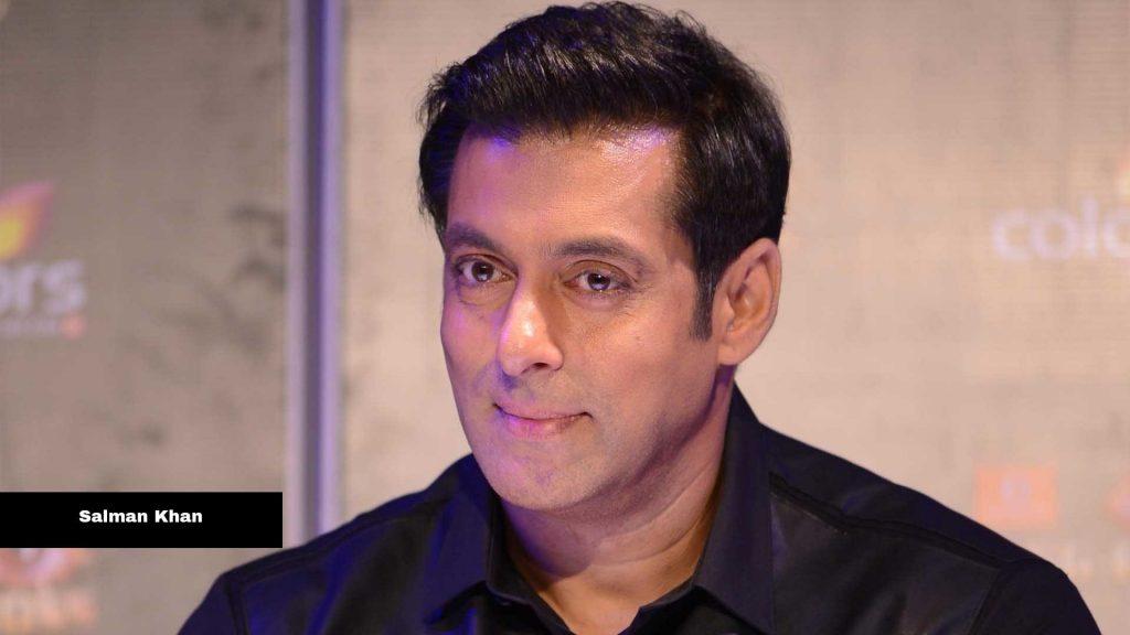 Beberapa Aktor tampan yang berasal dari Bollywood.