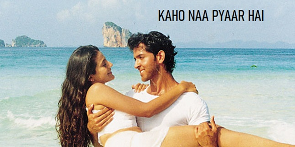 Kaho Naa Pyar Hai