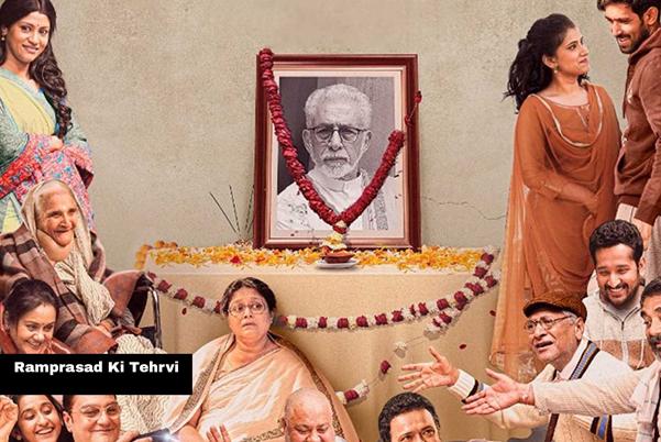 Beberapa Film India Yang Rilis 2021