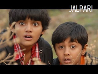 Jalpari: The Dessert Mermaid