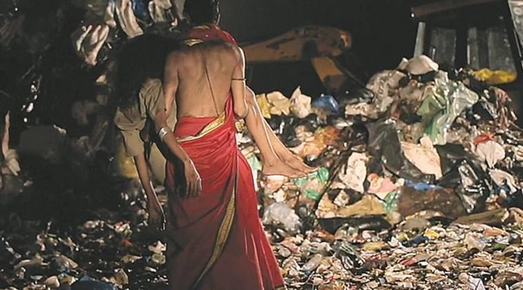 Film thriller baru india Garbage